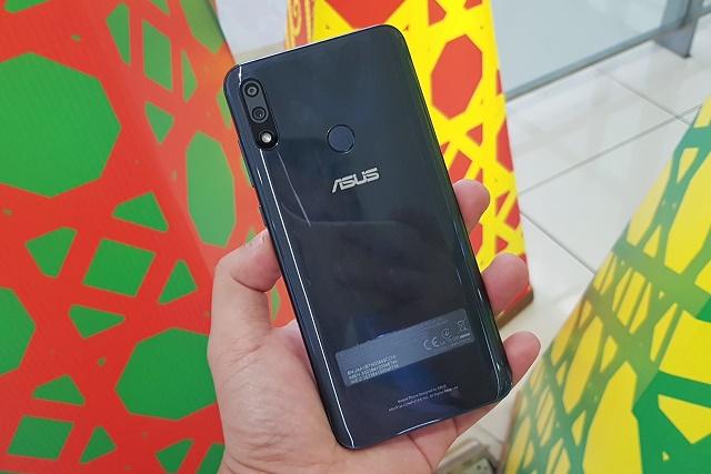 Zenfone Max Pro M2 Philippines