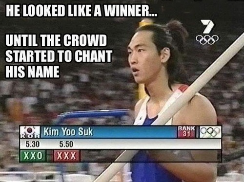 Funny Name Fails: Kim Yoo Suk