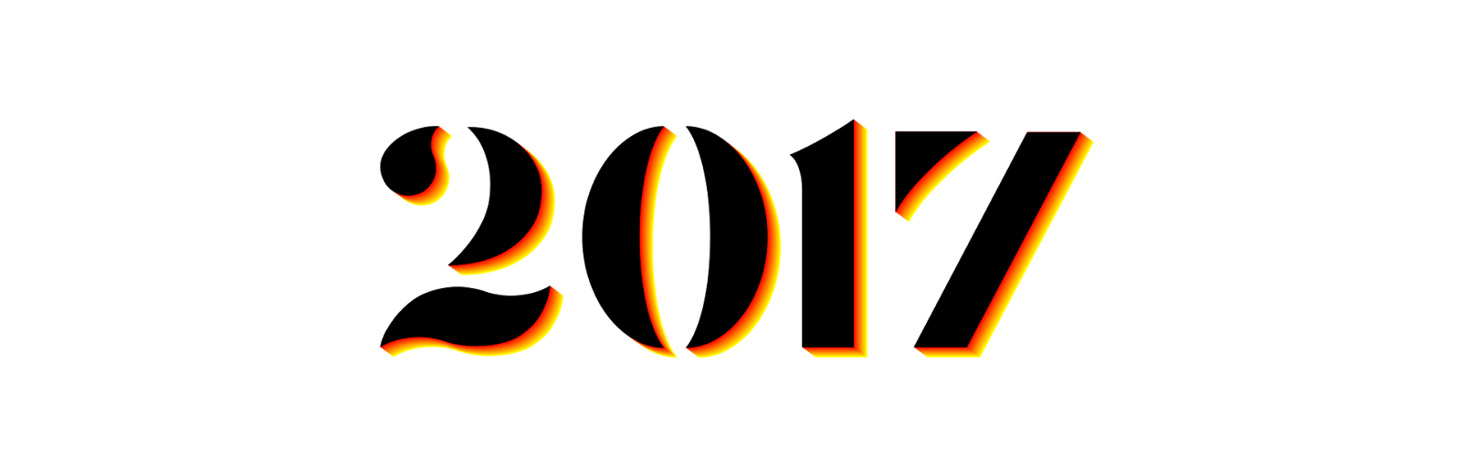 Happy New Year 2017 PNG Images Pictures