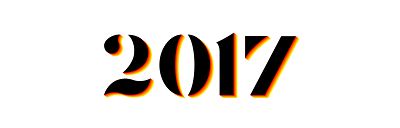 2017 Happy New Year PNG Transparent Pictures