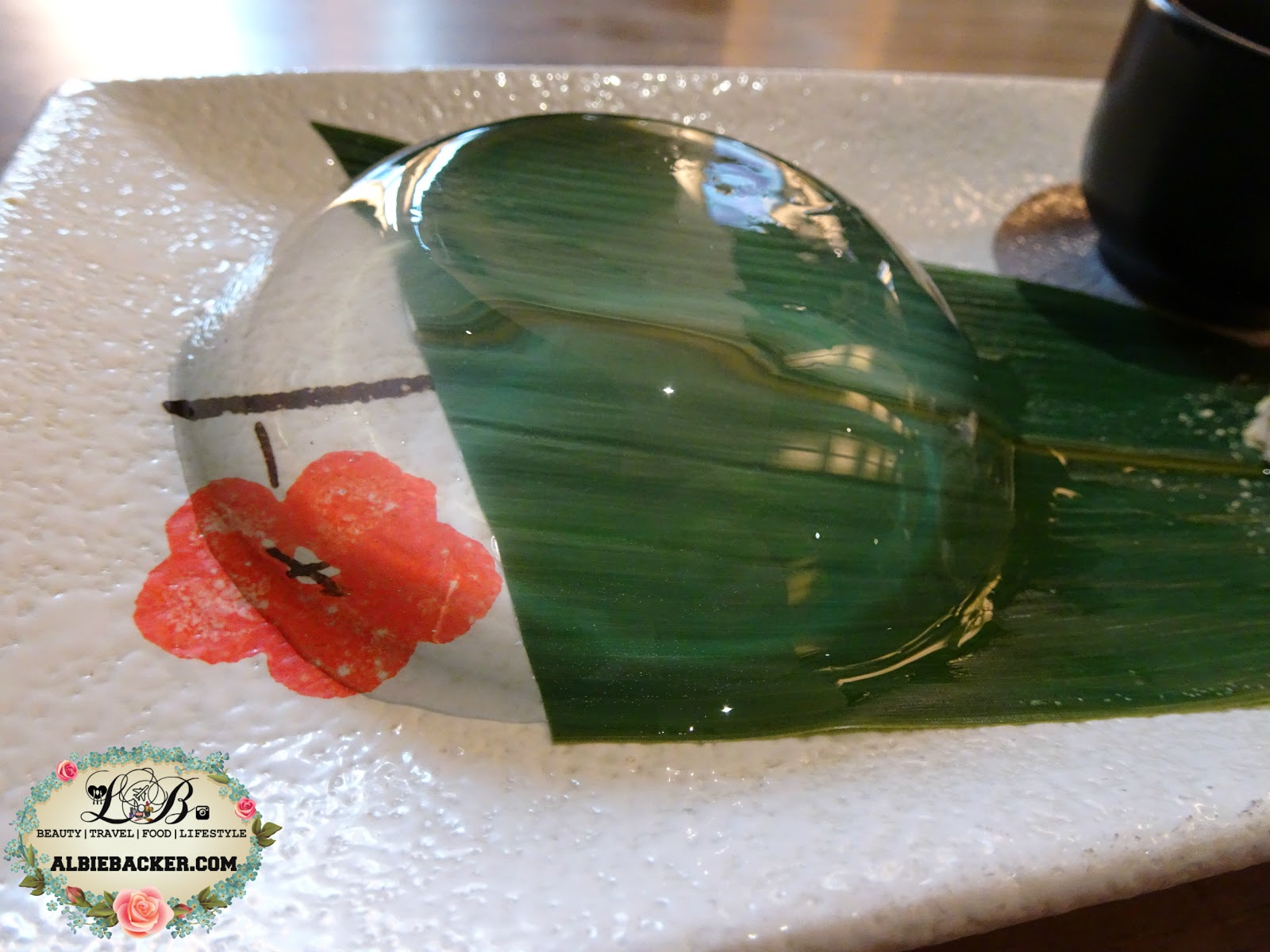 Japanese Bouncy Cake Recipe: Raindrop Cake Or Water Cake
