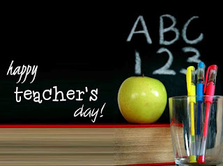 World Teachers Day 2020 in india