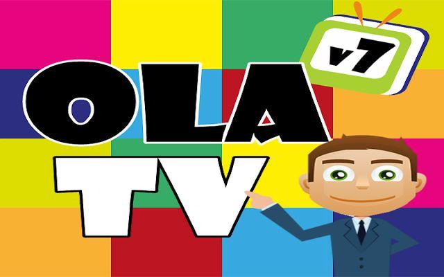 OLA TV Apk , OLA TV, تطبيق القنوات العربية,