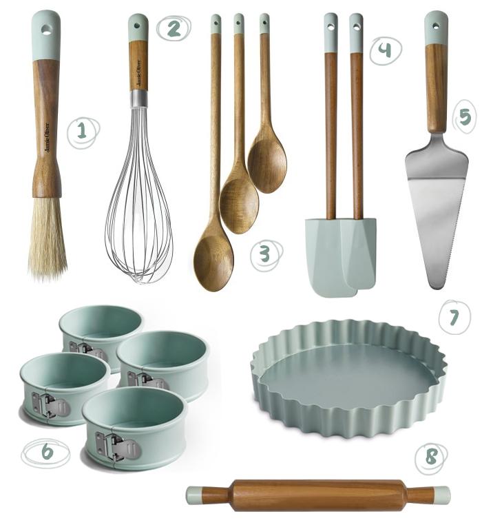 Emejing Jamie Oliver Küchenhelfer Contemporary - Home Design Ideas ...