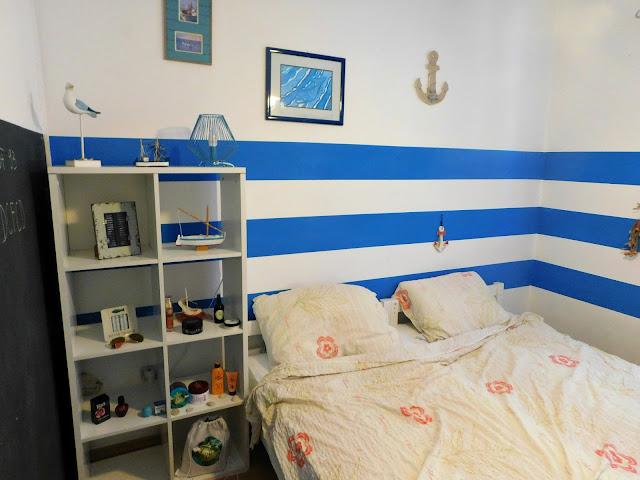 apartments bernarda, apartmani bernarda, jezera, murter, croatia, hrvatska, ljeto, summer, vacation, holiday, bedroom, spavaća soba