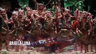 """🌜Pasodoble """"Bajo la luna"""" 🌴 Comparsa """"Los Aislados"""" con Letra (2000)"""