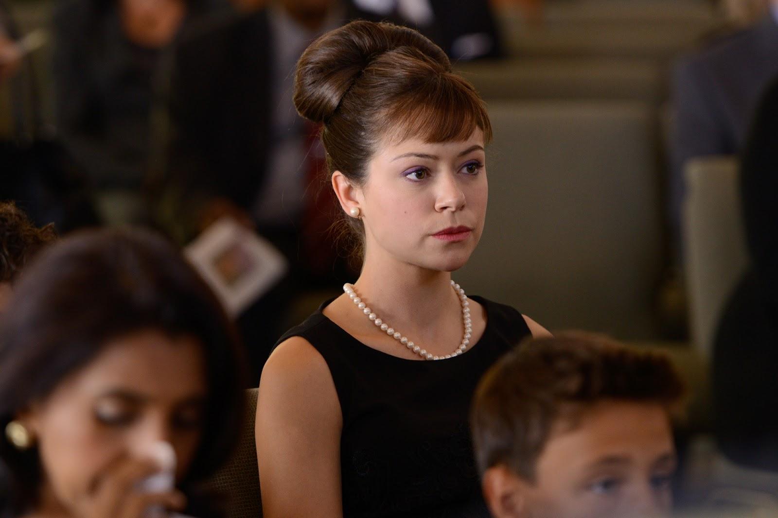 Os muitos clones de Orphan Black retornam na segunda temporada da série