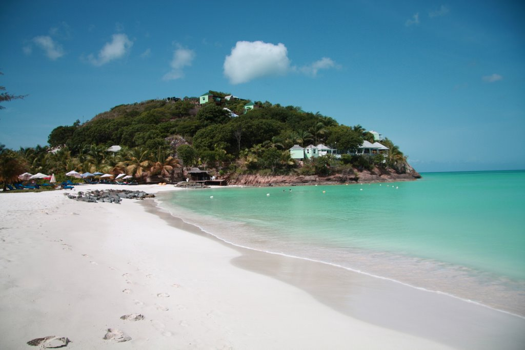 Travel 2 The Caribbean Blog Best All Inclusive Summer Value In Antigua