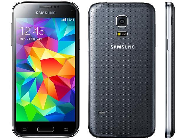 Samsung Galaxy S5 Duos Specifications - Inetversal