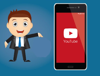 Make Automatic Responsive Youtube Embed Video in Website (also Blogger)