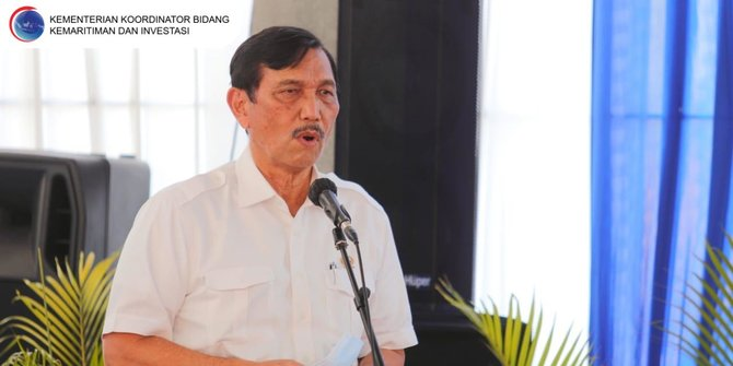 Balas Kritikan SBY, Opung Luhut: Saya Ini Memang Keras, Tapi Saya Peduli Rakyat!