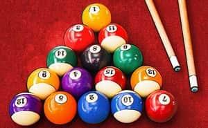Bilardo: Çift Kişilik ve Zamana Karşı - Pool Ball