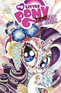 My Little Pony Fiendship is Magic #4 Comic Cover Subscription Variant