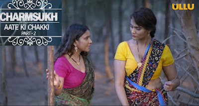 Aate Ki Chakki 2 Charmsukh Web Series Cast