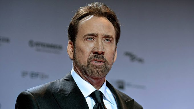 Nicolas Cage interpretará el papel de Nicolas Cage en su próxima película.