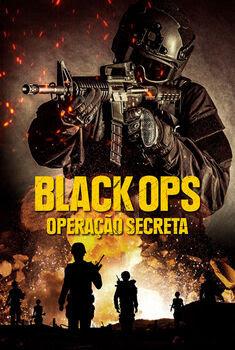 Black Ops: Operação Secreta 2021 - Dual Áudio 5.1 / Dublado BluRay 1080p – Download