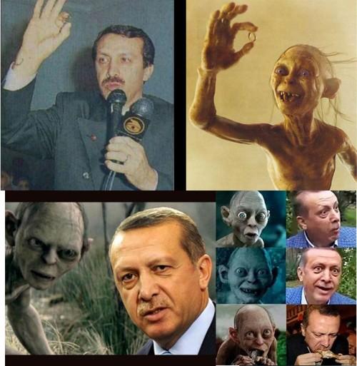 Erdogan Lustige Bilder