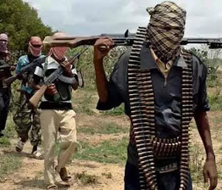Ruthless Boko Haram Kill 32 Soldiers In Friday Night Attack