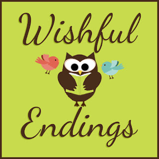 Wishful Endings' Button