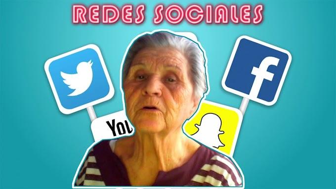 ▷ La abuela que revoluciona TikTok
