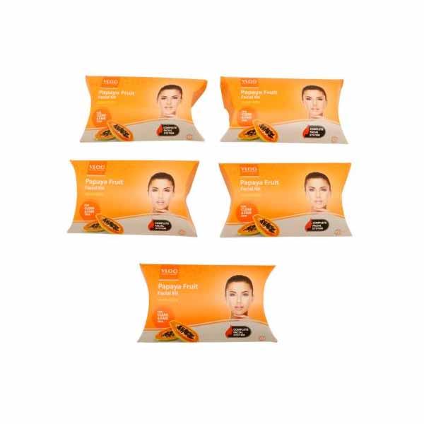 VLCC Facial kit for oily skin In Hindi