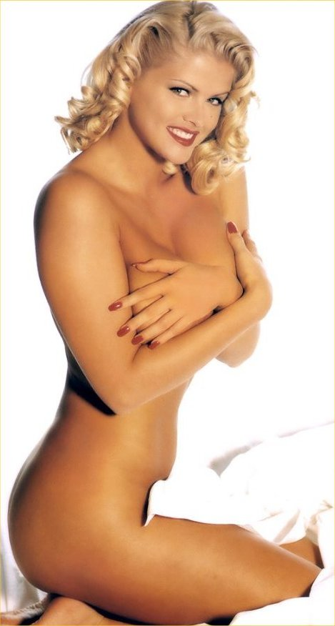 Still Anna nicole smith hardcore sex