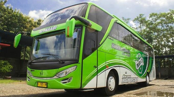 Harga Carter Sewa Bus Pariwisata