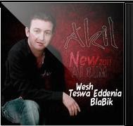 Cheb Akil-Wesh teswa eddina blabik