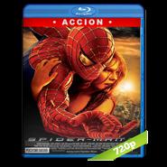 El hombre araña 2 (2004) BRRip 720p Audio Dual Latino-Ingles