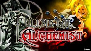 ▷ Descargar Fullmetal Alchemist ✅ [SERIE COMPLETA] [Latino/Japones] [Blu-Ray] [1080HD | 720P] [MEGA]