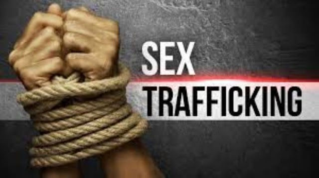 24 Lucky Girls Trafficked From Akwa-Ibom For Prostitution Rescued In Lagos State
