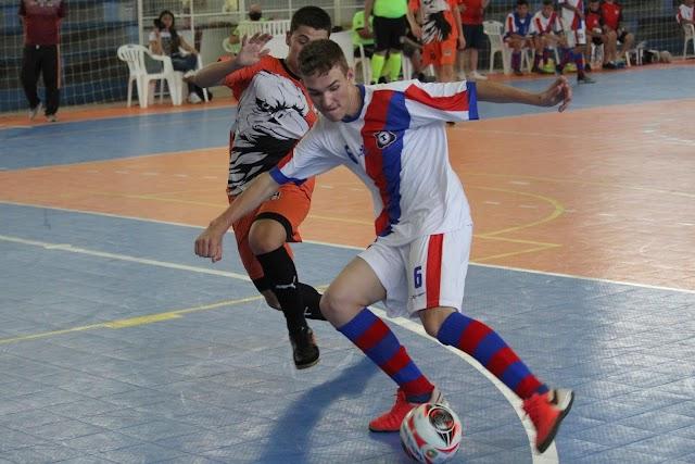 Trianon fez sua estreia na Liga Gaúcha 2020