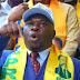 """Lucain Kasongo : """"La destitution de Zoé Kabila est une honte pour toute la RDC"""""""