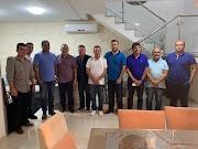 PDT oficializa saída do grupo do prefeito e sinaliza candidatura própria a prefeitura de Pedreiras