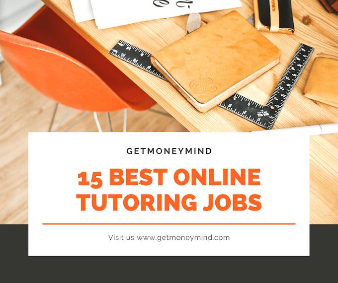 15 best online tutoring jobs for teachers