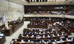 Knesset - Coisas Judaicas