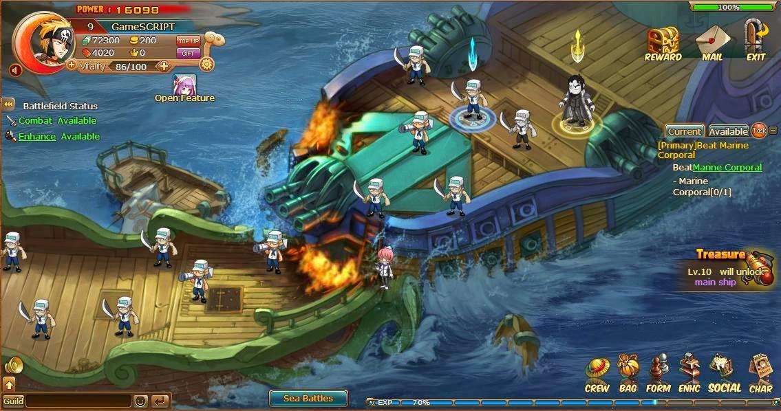 Browser Games Ltd