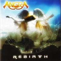 [2001] - Rebirth