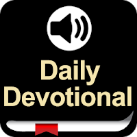 Daily Scriptures MP3: Inspiring Word of God Apk free for Android
