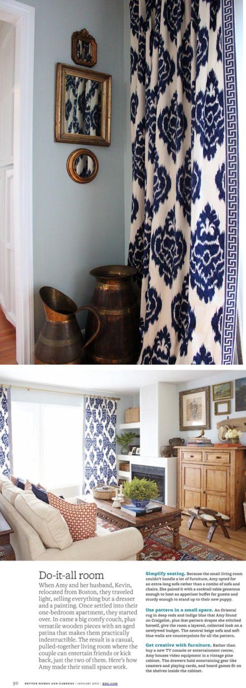 Closet Curtains Instead Of Doors Door Curtain Ideas With