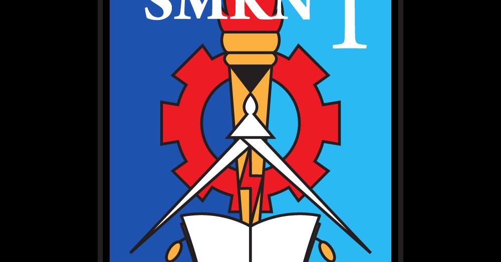 Download Logo SMKN 1 Madiun Vektor AI - Mas Vian
