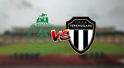 Live Streaming Melaka United vs Terengganu Liga Super 4.9.2020