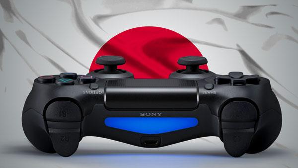 """Sony promete """"grandes anuncios"""" de juegos japoneses en el E3 2017"""