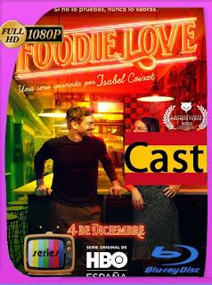 Foodie Love (2020) Temporada 1 HD [1080p] Latino [GoogleDrive] SilvestreHD