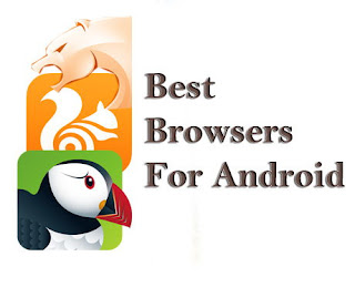 Best 3 Browsers For Android Mobile