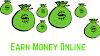 Earn money online - earn money from home.