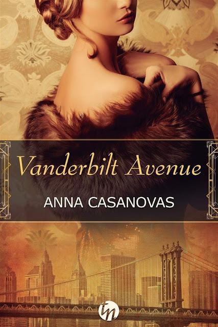 Vanderbilt Avenue | Vanderbilt Avenue #1 | Anna Casanovas