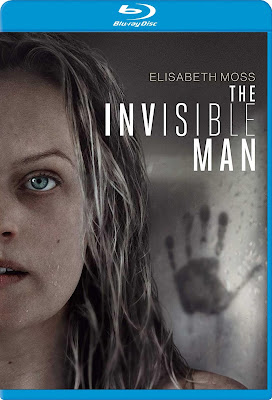 The Invisible Man [2020] [BD25] [Latino]