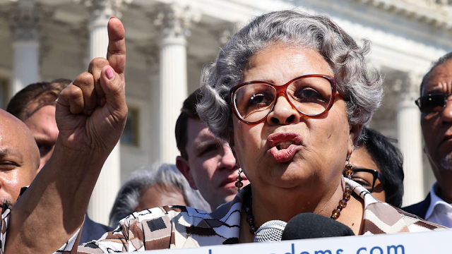 Democrats Who Fled Texas To Subvert Democracy Mocked For Playing Victim Card: 'You Guys Are Pathetic'