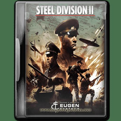 Descargar Steel Division 2 PC Full Español